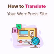 How to Easily Translate Your WordPress with TranslatePress