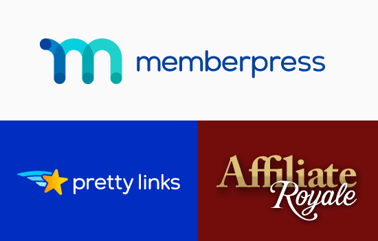 CaseProof - MemberPress, Pretty Links, and Affiliate Royale