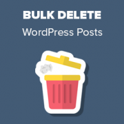 How to Bulk Delete WordPress Posts (2 Easy Solutions)