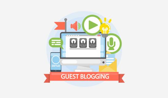 Guest posts