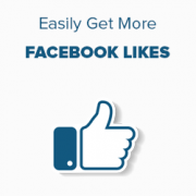 10 Quick Ways to Get More Facebook Likes Using WordPress