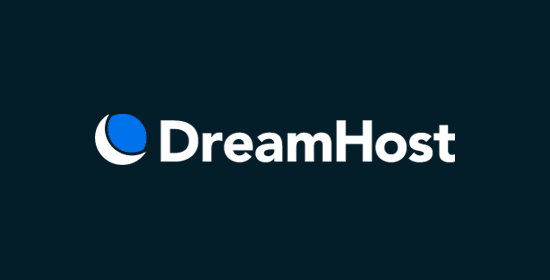 DreamHost Website Builder