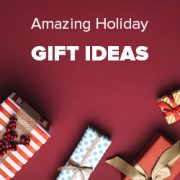 19 Amazing Holiday Gift Ideas for Bloggers, Designers & Developers