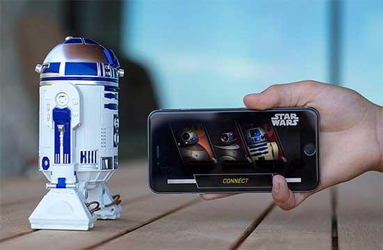 R2 D2 Droid