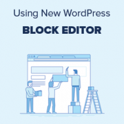 How to Use the New WordPress Block Editor (Gutenberg Tutorial)