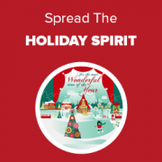 7 Ways to Spread the Holiday Spirits with Your WordPress Site