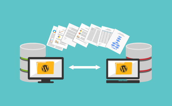 Migrating WordPress from one host to another