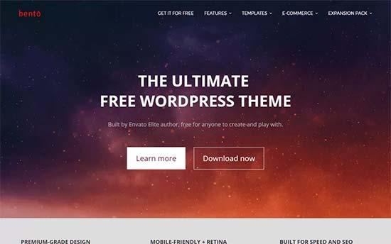 64 Best Free Wordpress Blog Themes For 2021 Expert Pick