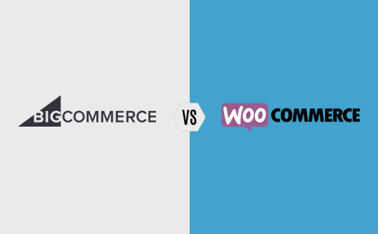 BigCommerce vs WooCommerce - Full eCommerce Platform Comparison
