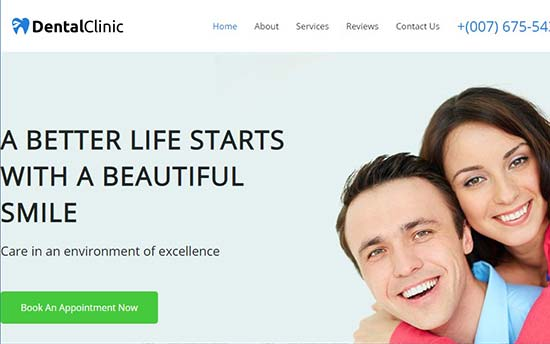 Astra Dental Clinic