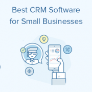 7 Best CRMs for Small Businesses in 2021 (with Free Options)