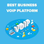 How to Choose the Best Business VoIP Provider in 2021 (Compared)