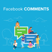 How to Install and Setup Facebook Comments in WordPress