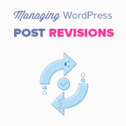 WordPress Post Revisions Made Simple: A Step by Step Guide