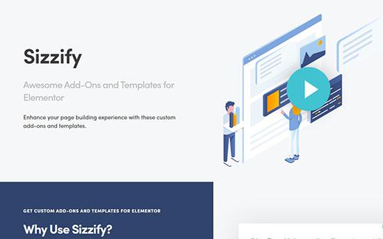 Sizzify