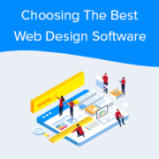 How to Choose the Best Web Design Software in 2021 (Compared)