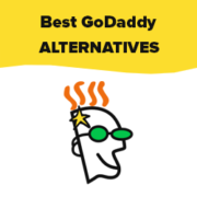 7 Best GoDaddy Alternatives in 2021 (Cheaper and More Reliable)