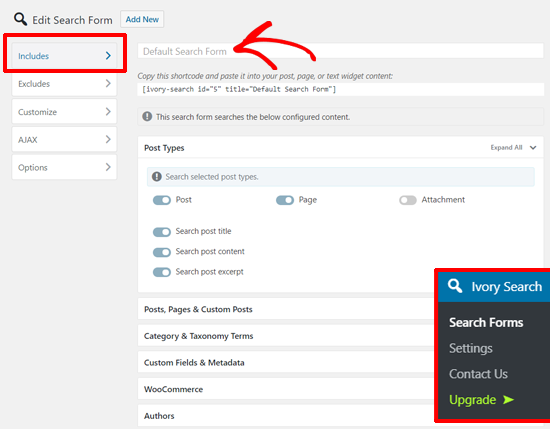 How To Add A Search Bar To Wordpress Menu Step By Step