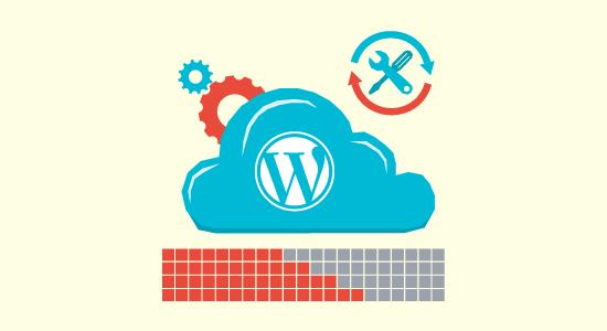 Automatic WordPress updates