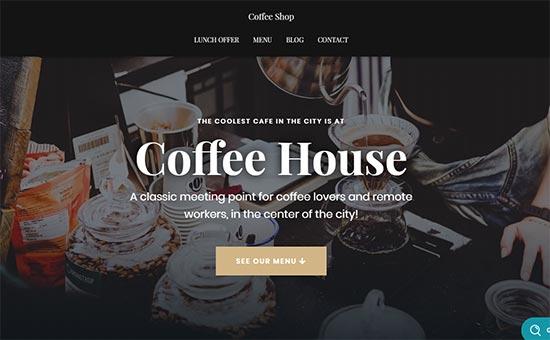 Hestia Coffee