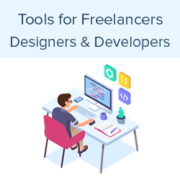 43 Top Tools for WordPress Freelancers, Designers, and Developers