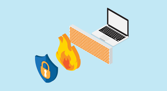 Website Application Firewall (WAF)