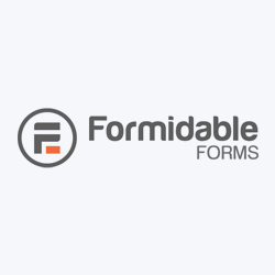 Get 50% off Formidable Forms