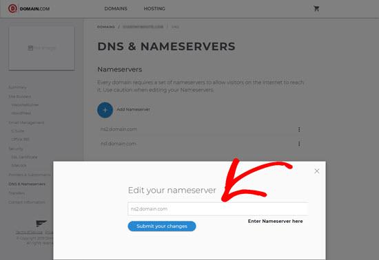 Apa Itu Name Server dan Bagaimana Cara Menggantinya?