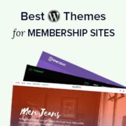 23 Best WordPress Themes for Membership Sites