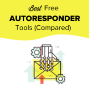 7 Best Free Autoresponder Tools of 2021 (Pros & Cons Compared)