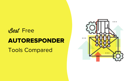 Best free autoresponder tools compared