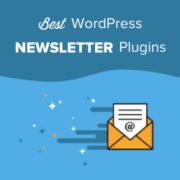 6 Best WordPress Newsletter Plugins (Easy to Use + Powerful)