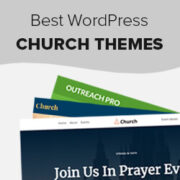 21 Best Church WordPress Themes for Your Church