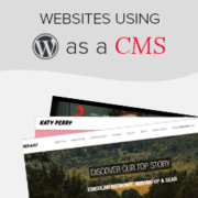 25 Popular Sites Using WordPress as a CMS in 2021