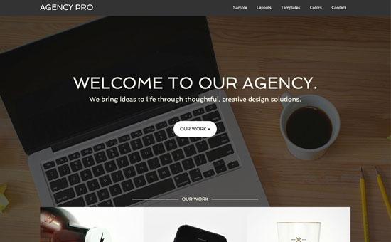 Agency Pro