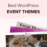 19 Best WordPress Themes for Events and Conferences