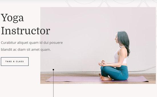 Divi Yoga