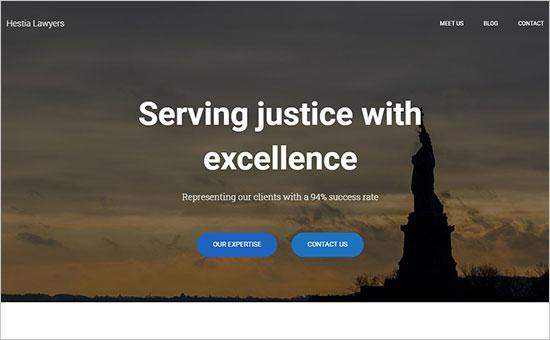 Hestia Lawyers