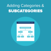 How to Add Categories and Subcategories in WordPress