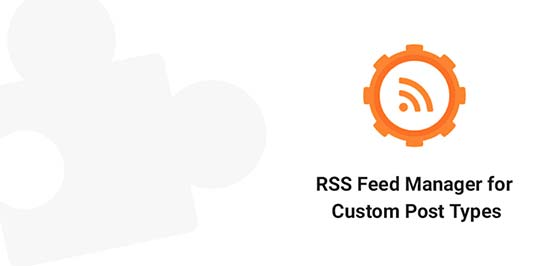 CBX RSS Feed for Custom Post Types