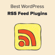 9 Best WordPress RSS Feed Plugins Compared (2021)