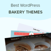 24 Best WordPress Themes for Bakeries