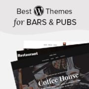 21 Best WordPress Themes for Bars and Pubs