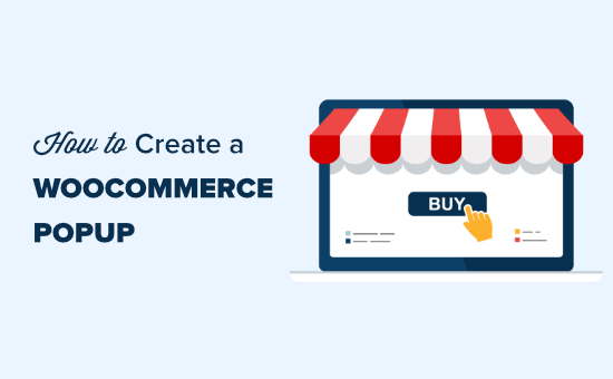 Creating a WooCommerce popup to increase sales