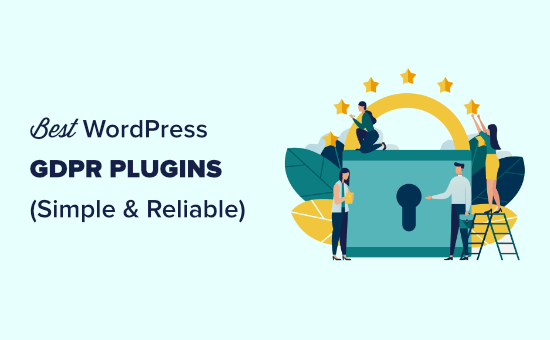 The best GDPR plugins for your WordPress site