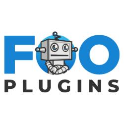 Get 25% off FooPlugins