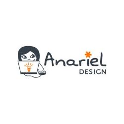 Get 20% off Anariel Design