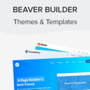 26 Best Beaver Builder Themes and Templates