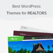 18 Best Real Estate WordPress Themes for Realtors