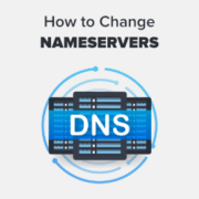 How to Easily Change Domain Nameservers (and Point to a New Host)